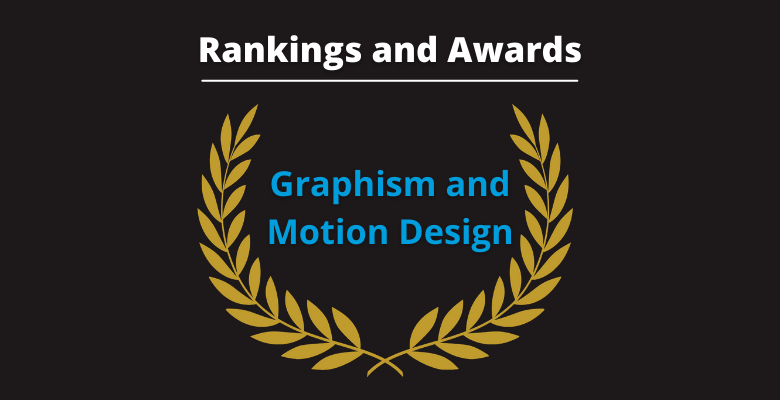 Graphism and motion design