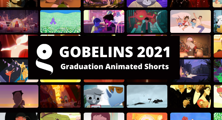 TEASER: The 2021 graduation films are coming soon !