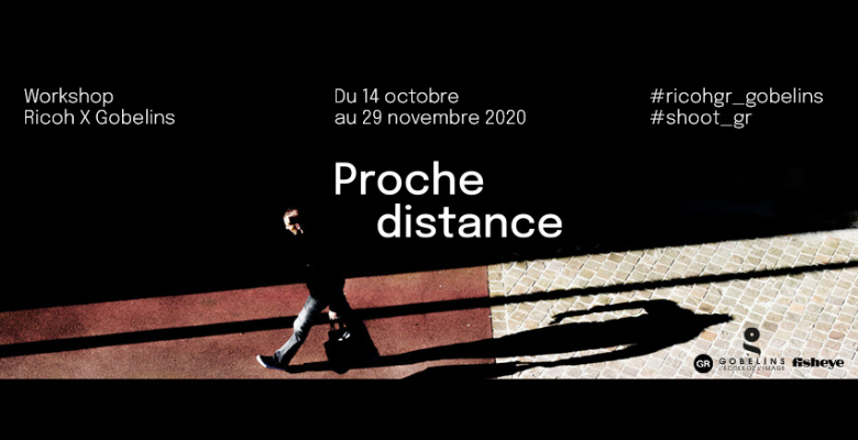 """""""Close distance"""": a photo workshop in partnership with Fisheye and Ricoh Imaging"""